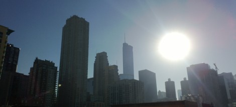 South Chicago Sun 021313