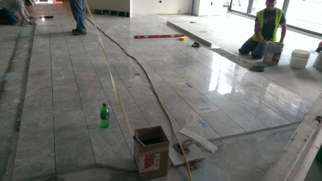 lobby marble 4