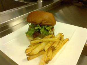 I|O Burger