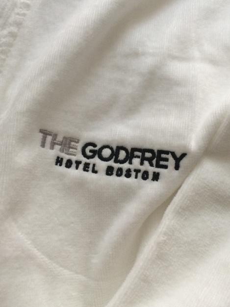 Robes GH Boston