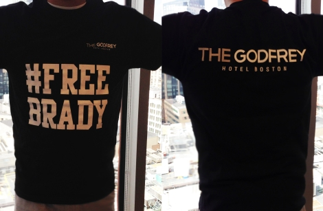 #FreeBrady