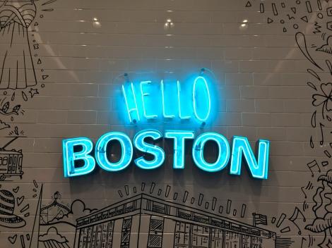 Primark Boston