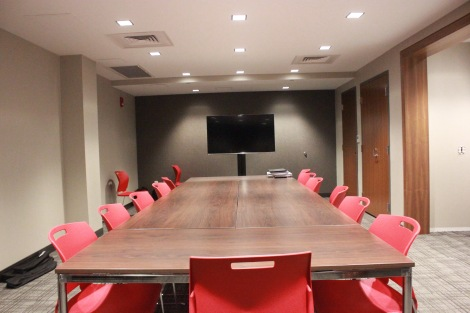 Godfrey Hotel Meeting Room
