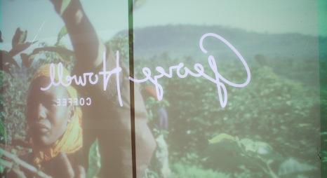 George Howell Coffee Look 1