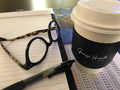 George Howell Coffee at The Godfrey Hotel